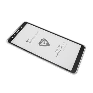 Slika od Folija za zastitu ekrana GLASS 2.5D za Samsung A750F Galaxy A7 2018 crna