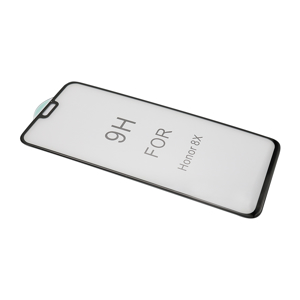 Slika od Folija za zastitu ekrana GLASS 5D za Huawei Honor 8X/9X LITE crna