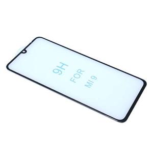 Slika od Folija za zastitu ekrana GLASS 5D za Xiaomi Mi 9 crna