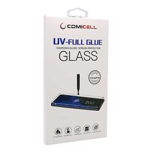 Slika od Folija za zastitu ekrana GLASS 3D MINI UV-FULL GLUE za Huawei P30 providna (bez UV lampe)