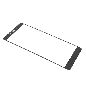 Slika od Folija za zastitu ekrana GLASS 3D za Sony Xperia L3 crna