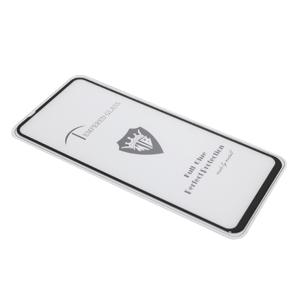 Slika od Folija za zastitu ekrana GLASS 2.5D za Huawei Honor 20/20 Pro/Nova 5T/Mate 30 Lite crna
