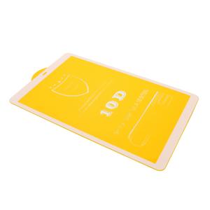 Slika od Folija za zastitu ekrana GLASS 10D za Samsung T590 Galaxy Tab A2 2018 10.5 bela