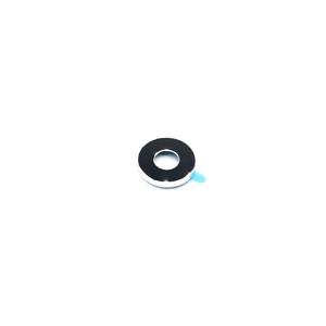 Slika od Zastita za kameru aluminijumska za Iphone XR crna