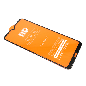 Slika od Folija za zastitu ekrana GLASS 11D za Xiaomi Redmi 8/8A crna