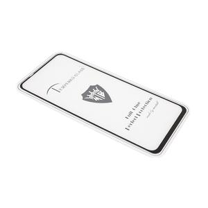 Slika od Folija za zastitu ekrana GLASS 2.5D za Xiaomi Redmi Note 9 crna