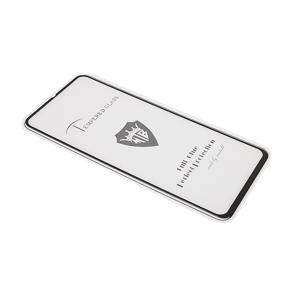 Slika od Folija za zastitu ekrana GLASS 2.5D za Xiaomi Redmi Note 9 Pro/Note 9S crna