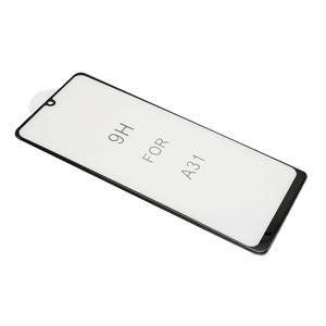 Slika od Folija za zastitu ekrana GLASS 5D za Samsung A315F Galaxy A31 crna