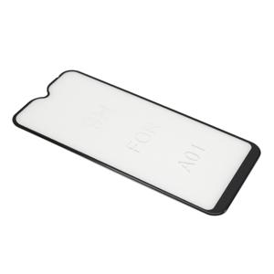 Slika od Folija za zastitu ekrana GLASS 5D za Samsung A015F Galaxy A01 crna