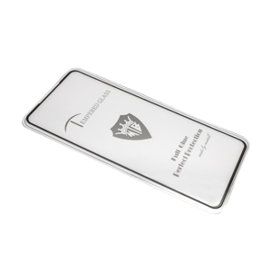 Slika od Folija za zastitu ekrana GLASS 2.5D za Huawei P Smart 2021/Y7a/Honor 10X Lite crna