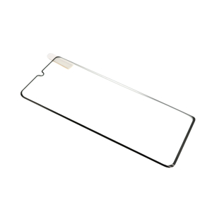 Slika od Folija za zastitu ekrana GLASS 3D FULL GLUE NT za Xiaomi Mi Note 10/Mi Note 10 Lite/Mi Note 10 Pro/CC9 Pro zakrivljena crna