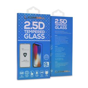 Slika od Folija za zastitu ekrana GLASS 2.5D za Samsung A726B Galaxy A72 5G crna
