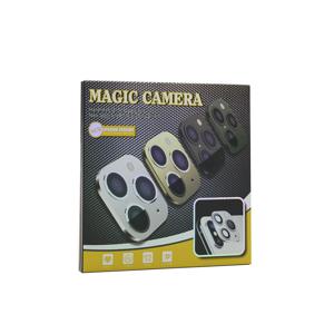 Slika od Folija za zastitu kamere GLASS 3D za Iphone 11 Pro