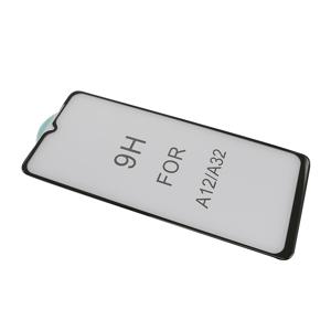 Slika od Folija za zastitu ekrana GLASS 5D za Samsung A125F Galaxy A12 crna