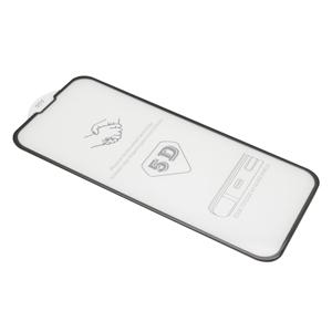 Slika od Folija za zastitu ekrana GLASS 5D za Iphone 13 Pro Max (6.7) crna