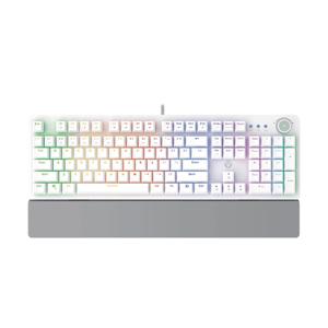Slika od Tastatura gejmerska MK853 RGB MAXPOWER space edition (red switch) FANTECH