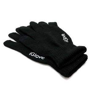 Slika od Touch control rukavice iGlove crne