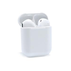 Slika od Slusalice Bluetooth Airpods i12 NEW za Iphone 7/8/X bele