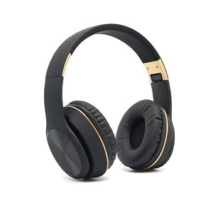 Slika od Slusalice Bluetooth Moxom MX-WL05 crne