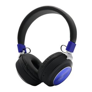 Slika od Slusalice gejmerske KARLER KR-GM033 Bluetooth plave