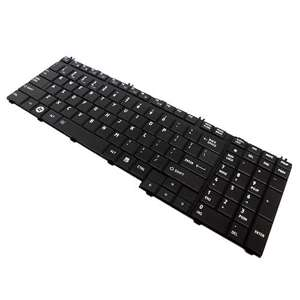 Slika od Tastatura za laptop za Toshiba L500/P300/P305