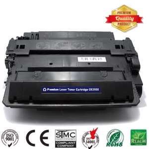 Slika od Toner PrinterMayin CE255X/55X/HP P3015/M521/M525 MFP/Canon 724H/LBP 6750/6780 12500str