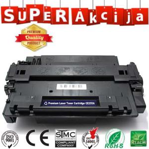 Slika od Toner PrinterMayin CE255A/55A/HP P3015/M521/M525 MFP /Canon 724/ LBP 6750/6780 6000str
