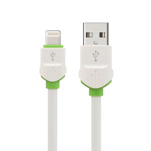 Slika od USB data kabal LDNIO LS33 za Iphone lightning 2m beli