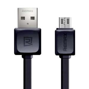 Slika od USB data kabal REMAX Fast Pro RC-129m micro crni 1m