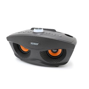 Slika od Zvucnik SD306 Bluetooth veliki crni