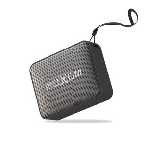 Slika od Zvucnik Moxom vodootporni MK-SK05 crni