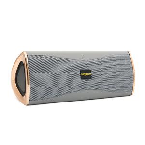 Slika od Zvucnik Bluetooth Moxom MX-SK14 sivi