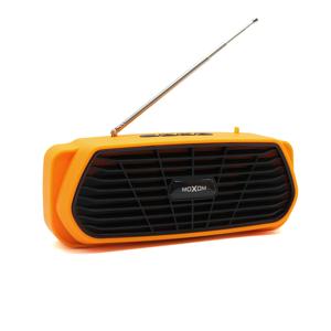 Slika od Zvucnik Bluetooth Moxom MX-SK12 narandzasti